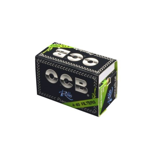 OCB ~ Rolls Premium Slim & Filter