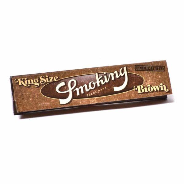 Smoking ~ Brown KingSize