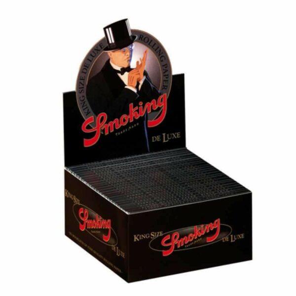 Smoking ~ Deluxe KingSize (Box 50Stk.)