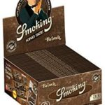 Smoking ~ Brown KingSize (Box 50Stk.)