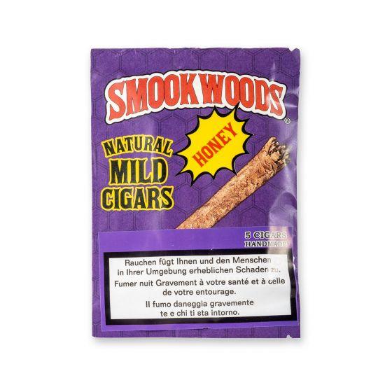 Smookwoods ~ Honey (5 Zigarren)