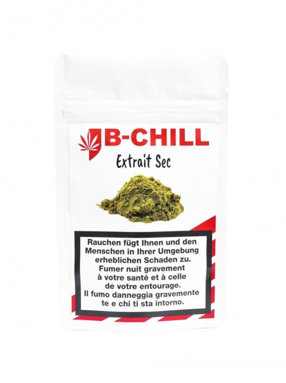 B-Chill ~ Trockenextrakt ~ 10g